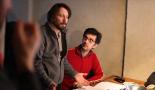 Chantiers nomades avec Mathieu Amalric