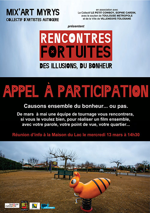 Rencontres fortuites citations