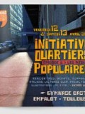 Initiatives quartiers populaires 2